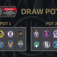 Gruppi Concacaf 2020