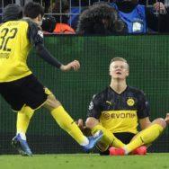 Erling Haland (Borussia Dortmund)