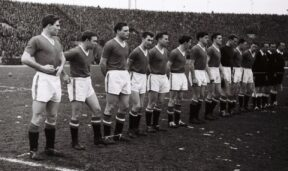 I Busby babes