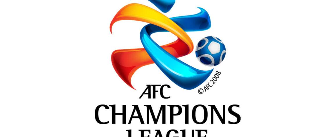 AFC Champions League logo. Copyright: AFC