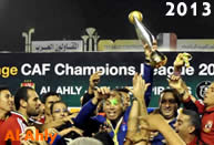 Al Ahly 2013