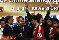 L'Al Ahly regala all'Egitto il primo successo nella CAF Confederation Cup