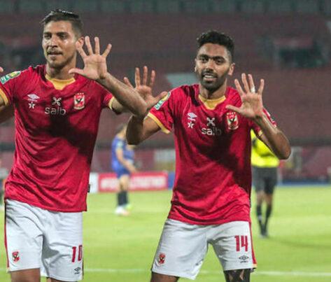 CAF Champions League: Al Ahly, dieci e lode
