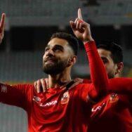 Amr Al Soleya (Al Ahly)