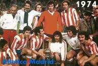 L'Atletico Madrid vince la Coppa Intercontinentale pur non avendo vinto la Coppa Campioni