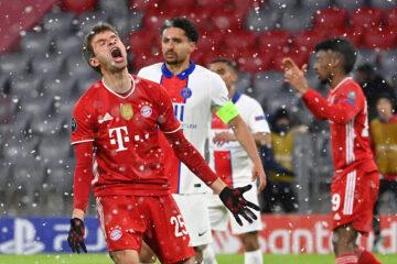 Bayern alle prove di resa, Chelsea corsaro