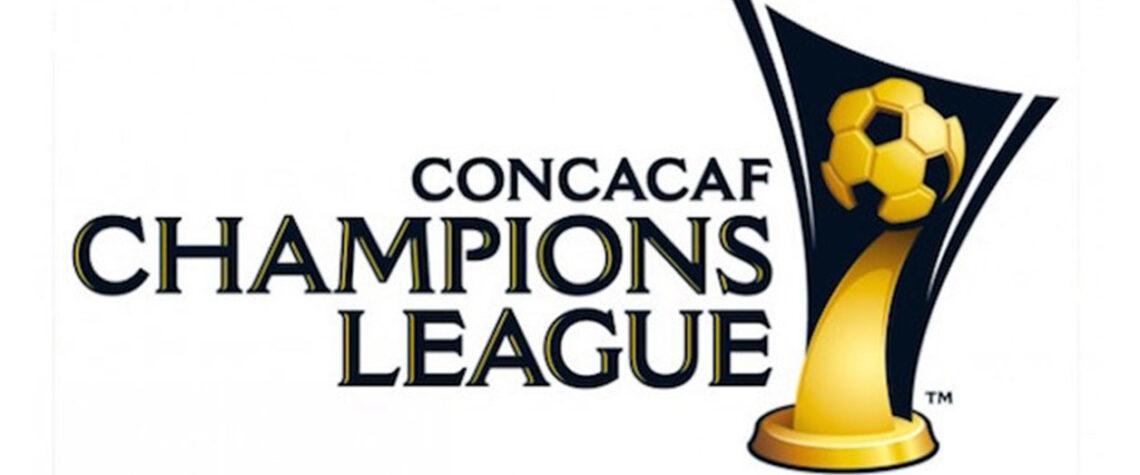 CONCACAF Champions League logo. Copyright: Concacaf