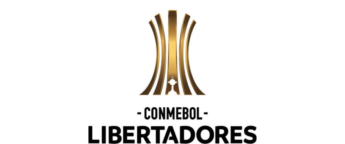 Copa Libertadores logo. Copyright: Conmebol
