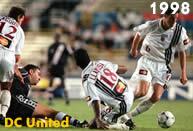 DC United 1998