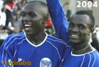Enyimba 2004