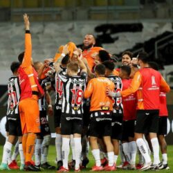 Everson (Atletico Mineiro)
