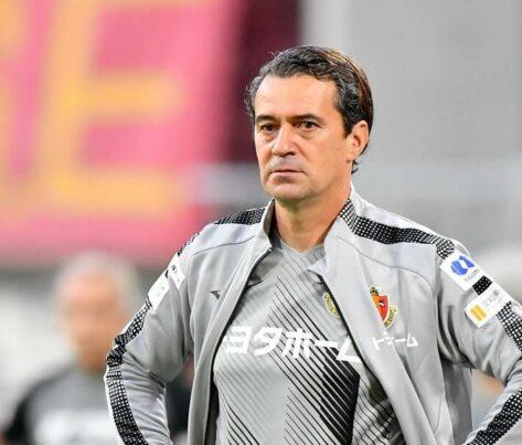 AFC: Ficcadenti incontenibile, Cannavaro già fuori