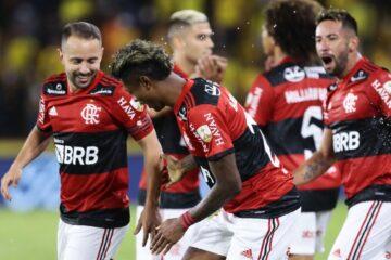 C'è Bruno Henrique per il Palmeiras