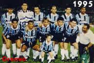 Gremio 1995