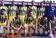 Gli algerini del JS Kabylie conquistano la Caf Cup per il secondo anno consecutivo