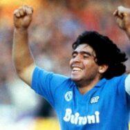 Diego Armando Maradona (Napoli)