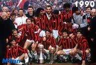 Milan 1990
