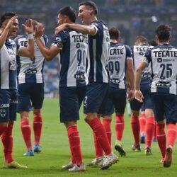 Monterrey in festa