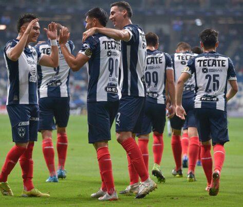 Monterrey e America spezzano il sogno americano