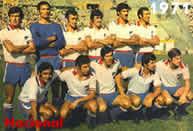 Nacional Montevideo 1971