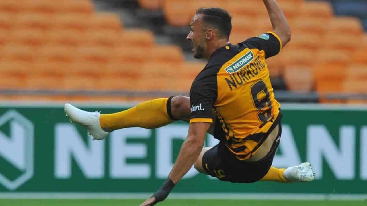 Samir Nurkovic (Kaizer Chiefs)