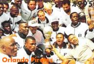 Orlando Pirates 1995