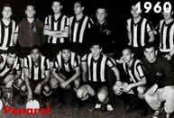 Penarol 1960