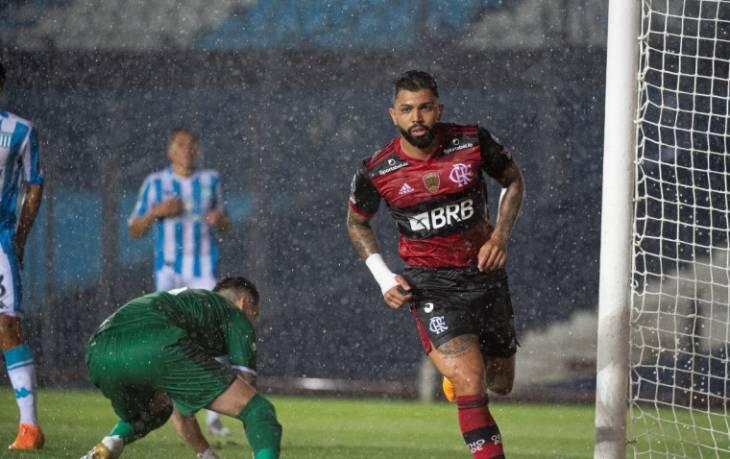 Gabigol (Flamengo)