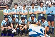 Il Racing di Avallaneda è la prima squadra argentina a vincere il trofeo intercontinentale
