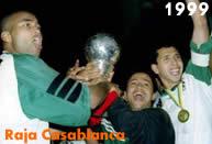 Raja 1999