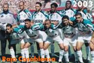Il Raja Casablanca conquista l'ultima edizione della Caf Cup