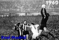 Il Real Madrid conquista l'edizione inaugurale della Coppa Intercontinentale in finale sul Penarol
