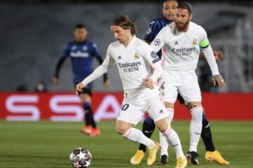 Sportiello lancia il Real Madrid