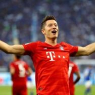 Robert Lewandowski (Bayern Monaco)