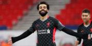 Mo Salah e Roberto Firmino (Liverpool)