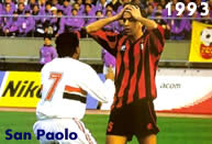 San Paolo 1993