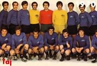 Taj 1970