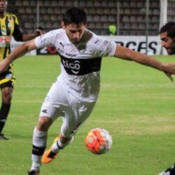 Walter Gonzalez (Olimpia)