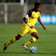 Youssoufa Moukoko (Borussia Dortmund)